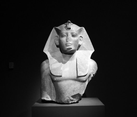 Ancient Egypt Transformed Metropolitan Museum