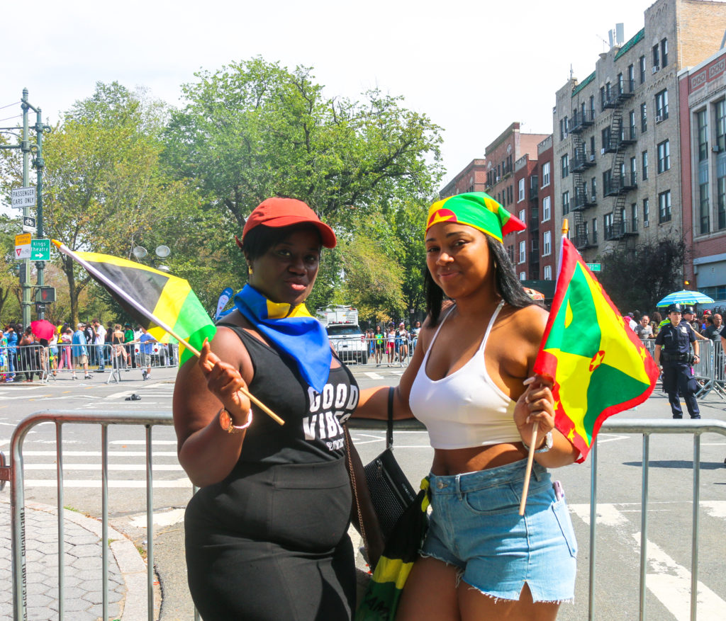 West Indian Day Parade 2016